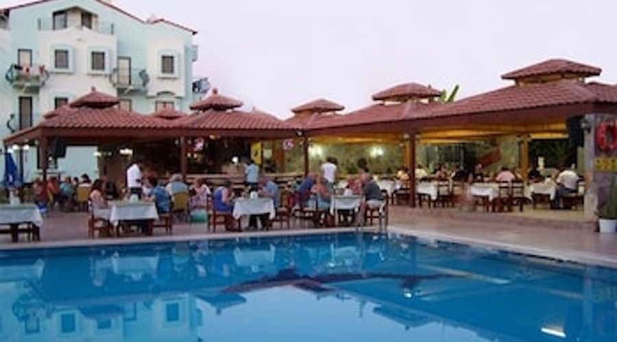 Oykun Hotel-30 of 33 photos