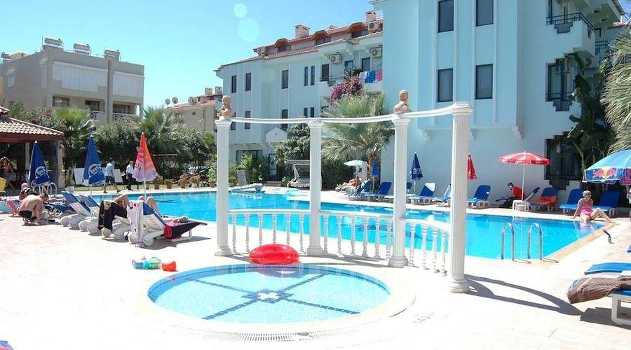 Oykun Hotel-15 of 33 photos