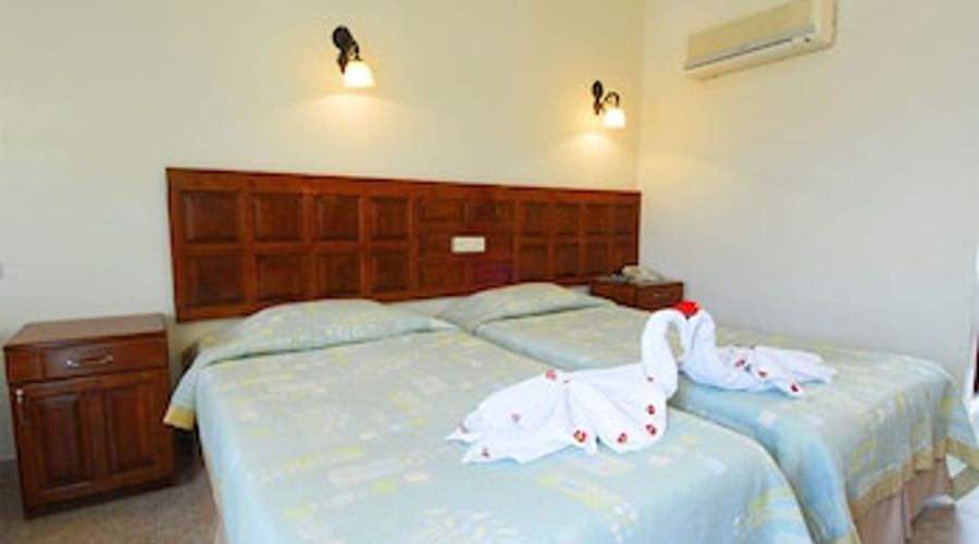 Oykun Hotel-11 of 33 photos