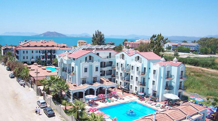 Oykun Hotel-27 of 33 photos