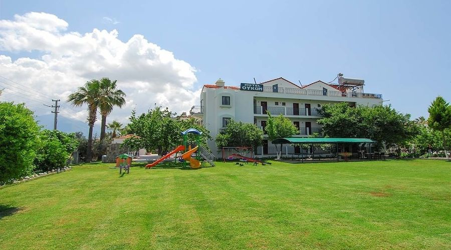 Oykun Hotel-22 of 33 photos