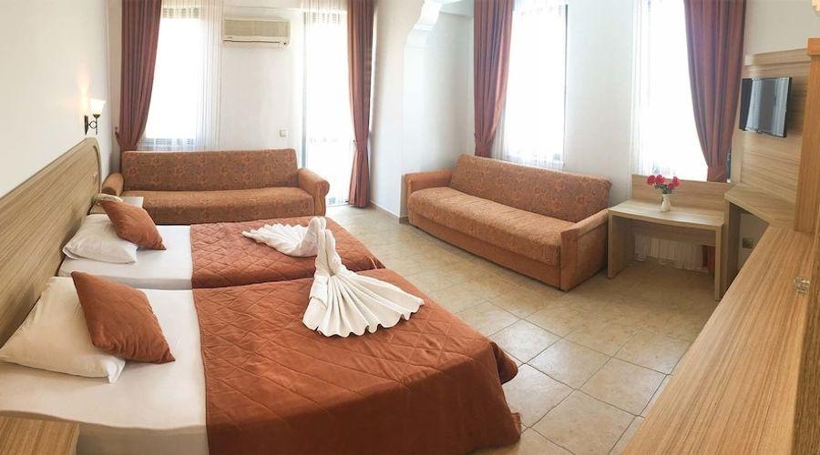 Oykun Hotel-9 of 33 photos