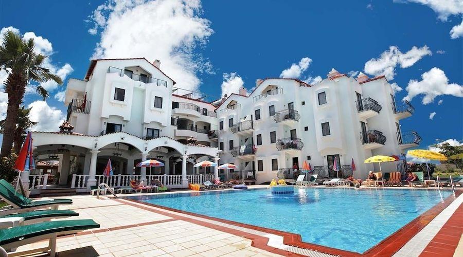 Oykun Hotel-1 of 33 photos