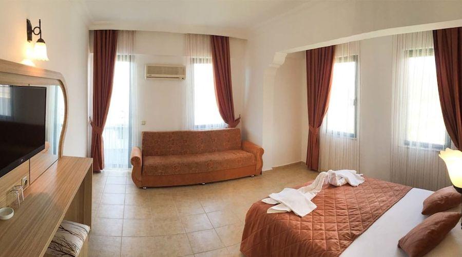 Oykun Hotel-8 of 33 photos