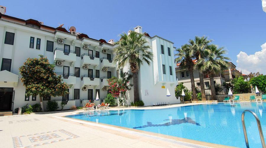 Oykun Hotel-32 of 33 photos