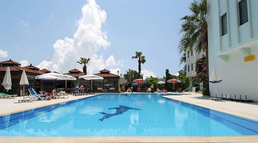 Oykun Hotel-14 of 33 photos