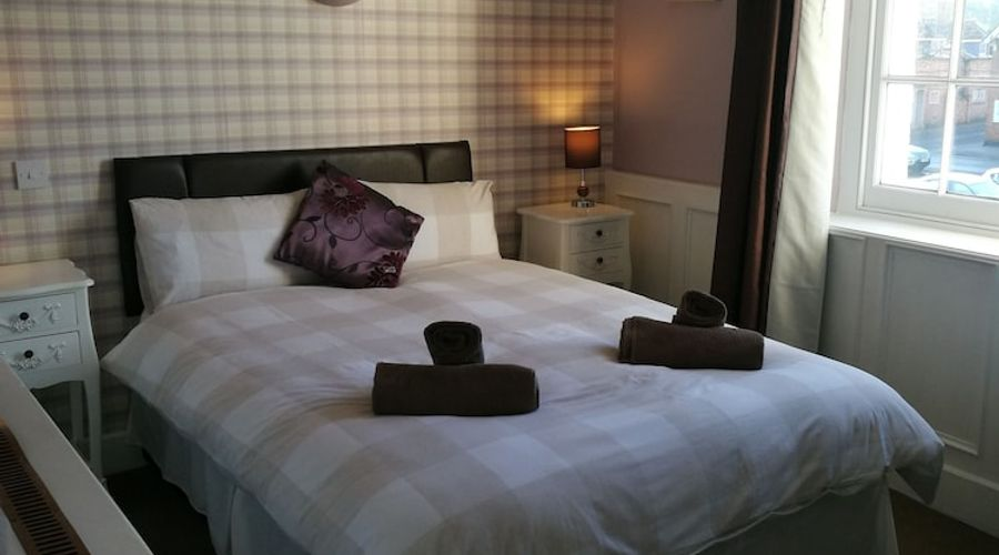 The Swan Hotel Thame-4 of 15 photos