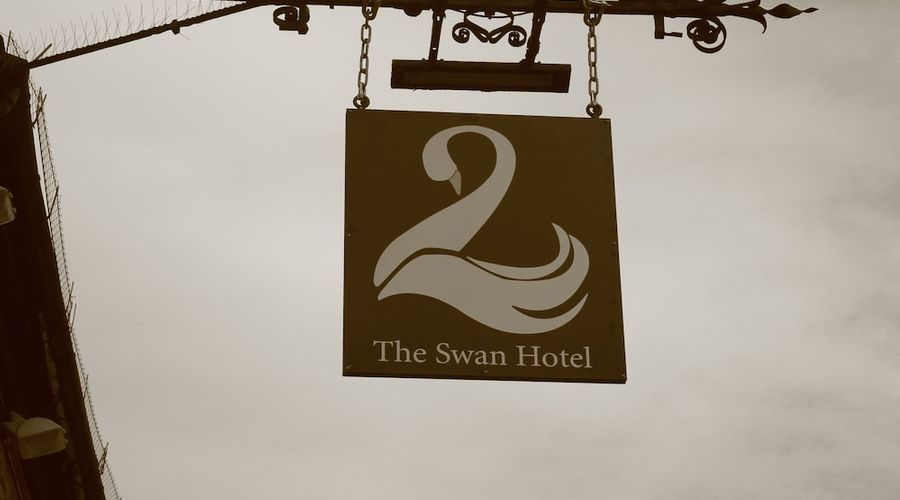 The Swan Hotel Thame-14 of 15 photos