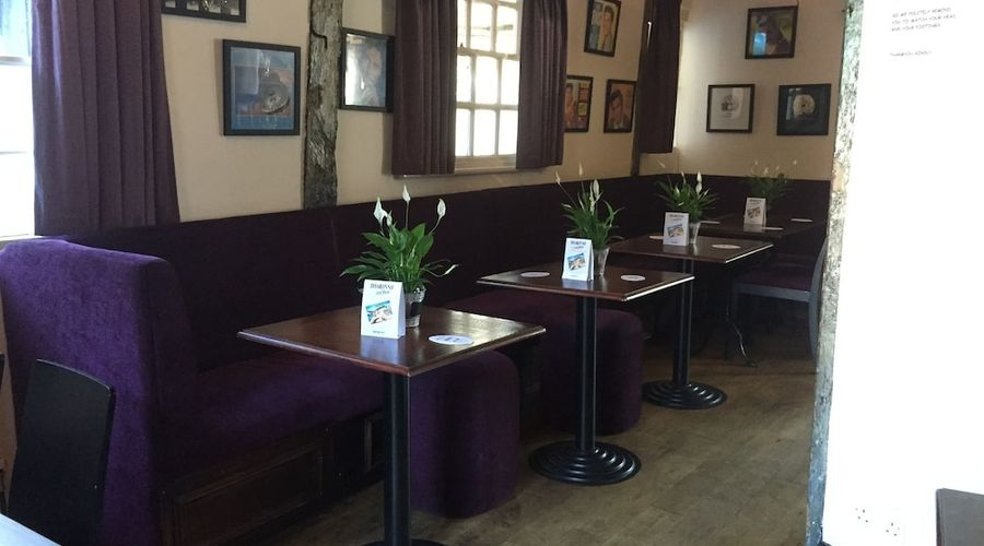 The Swan Hotel Thame-10 of 15 photos