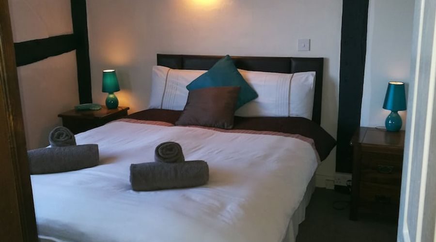 The Swan Hotel Thame-2 of 15 photos