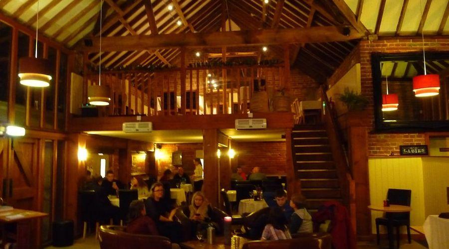 Willow Barn Hotel & Restaurant-11 of 25 photos