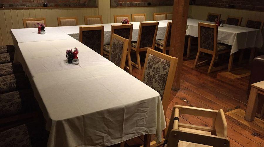 Willow Barn Hotel & Restaurant-19 of 25 photos