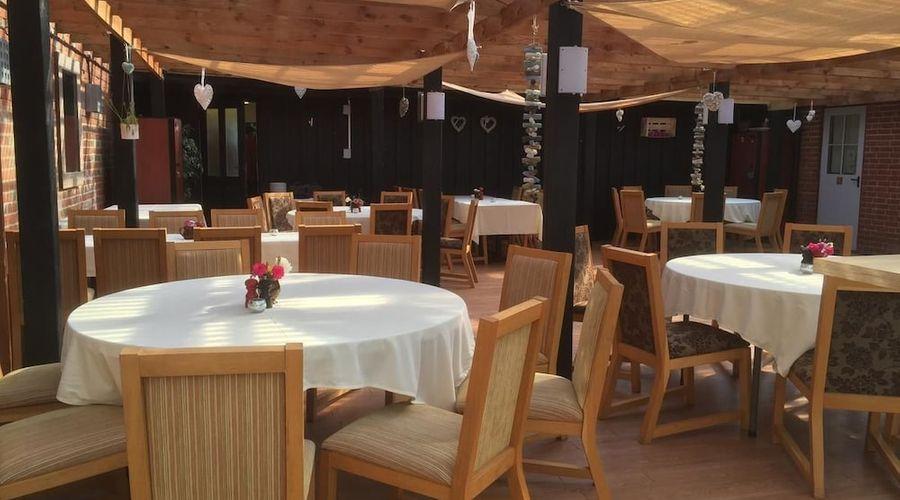 Willow Barn Hotel & Restaurant-10 of 25 photos