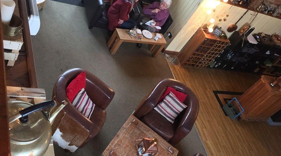 Willow Barn Hotel & Restaurant-18 of 25 photos