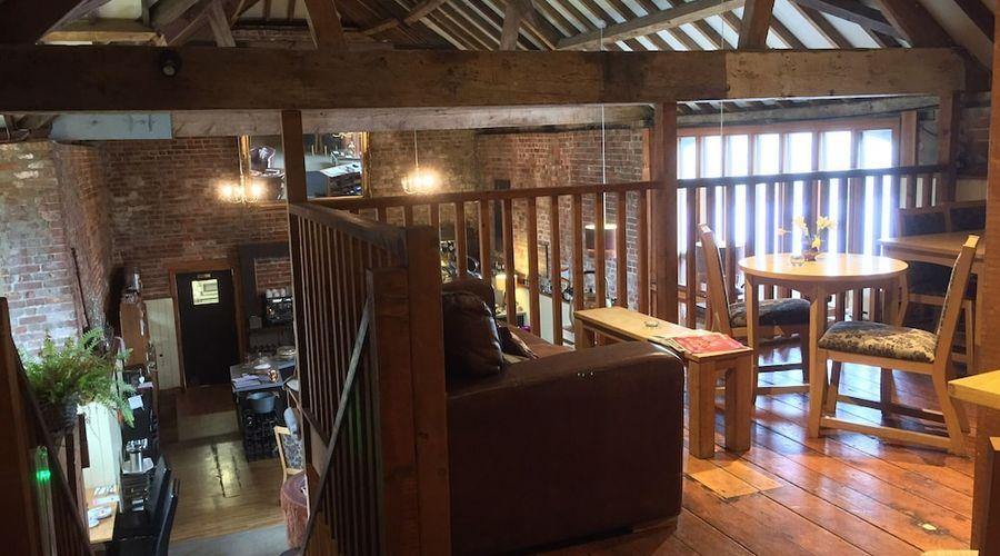 Willow Barn Hotel & Restaurant-12 of 25 photos