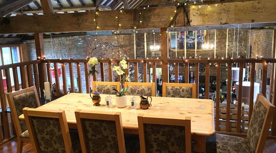 Willow Barn Hotel & Restaurant-14 of 25 photos