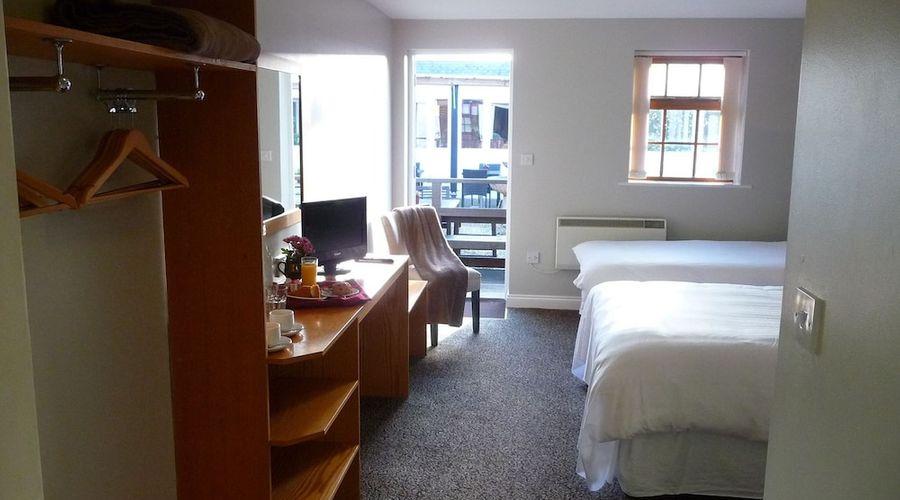 Willow Barn Hotel & Restaurant-5 of 25 photos