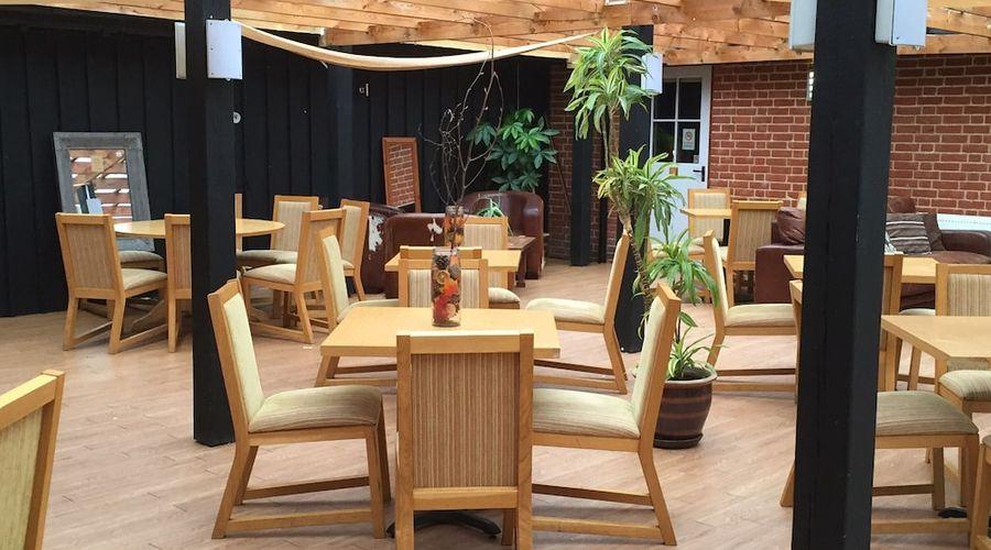 Willow Barn Hotel & Restaurant-15 of 25 photos