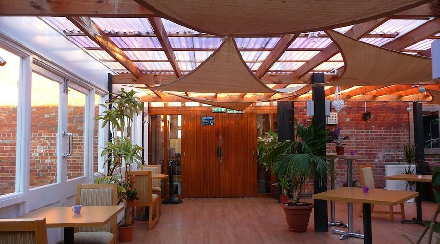 Willow Barn Hotel & Restaurant-21 of 25 photos