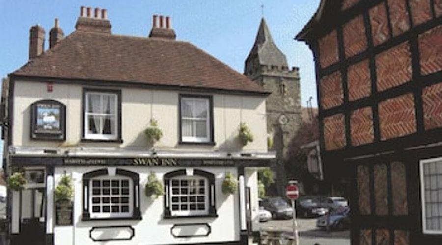 The Swan Inn-19 of 24 photos