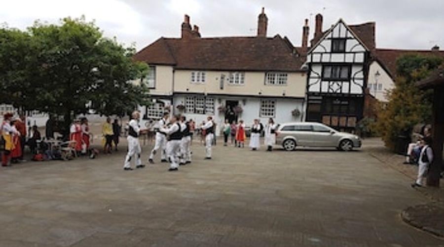 The Swan Inn-23 of 24 photos