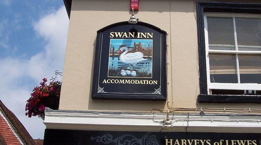 The Swan Inn-22 of 24 photos