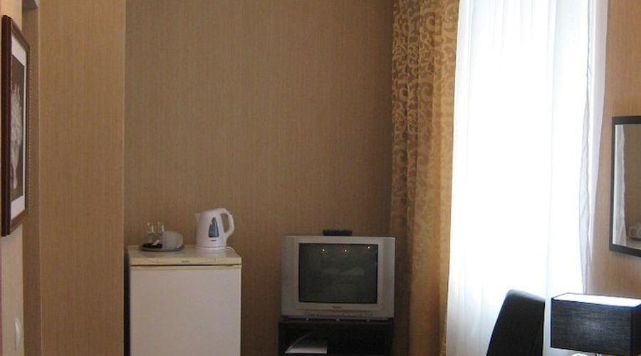 Hotel Complex Verhovina-18 of 60 photos