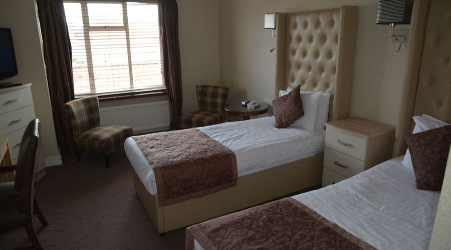 Wessex Hotel-4 of 29 photos
