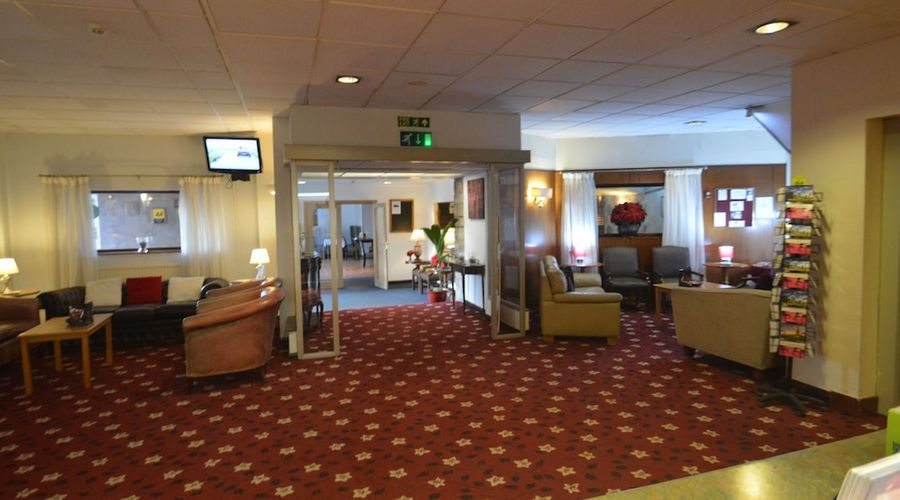 Wessex Hotel-1 of 29 photos
