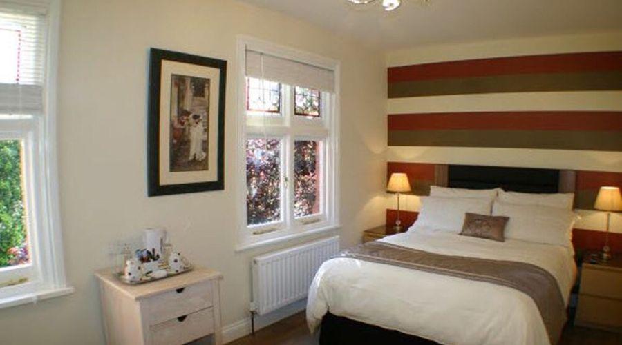 Glenlyon Bed and Breakfast-6 of 17 photos