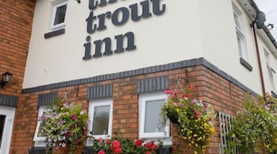 The Trout Inn-14 of 15 photos