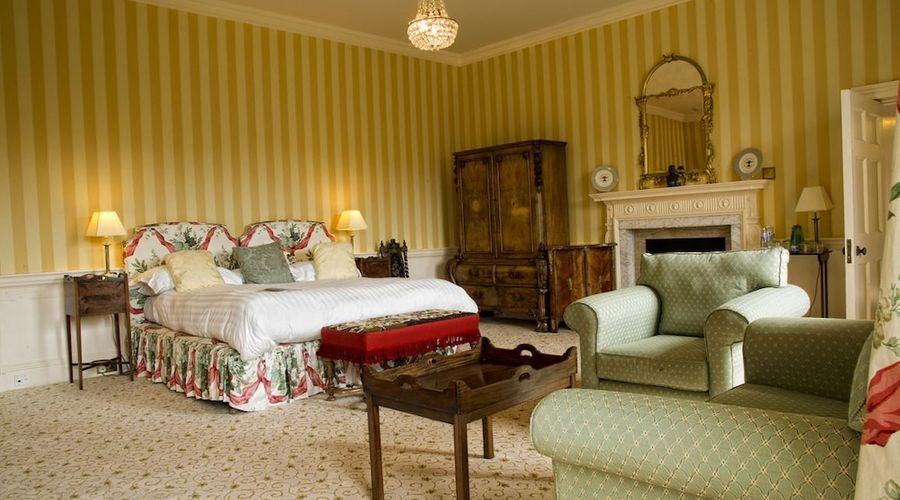 The Eisenhower Hotel at Culzean Castle-8 of 13 photos