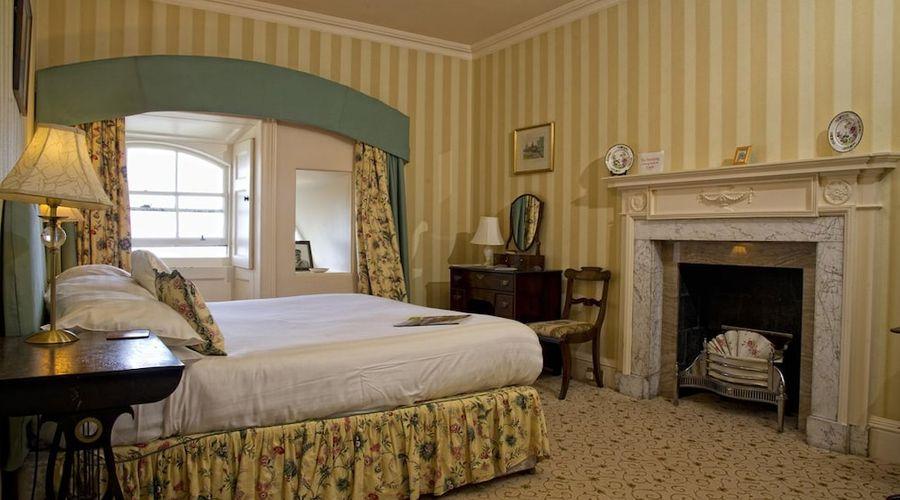 The Eisenhower Hotel at Culzean Castle-3 of 13 photos
