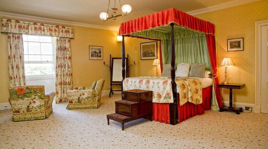 The Eisenhower Hotel at Culzean Castle-4 of 13 photos