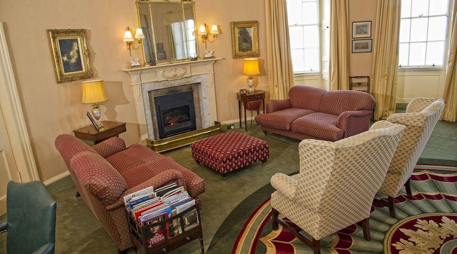 The Eisenhower Hotel at Culzean Castle-11 of 13 photos