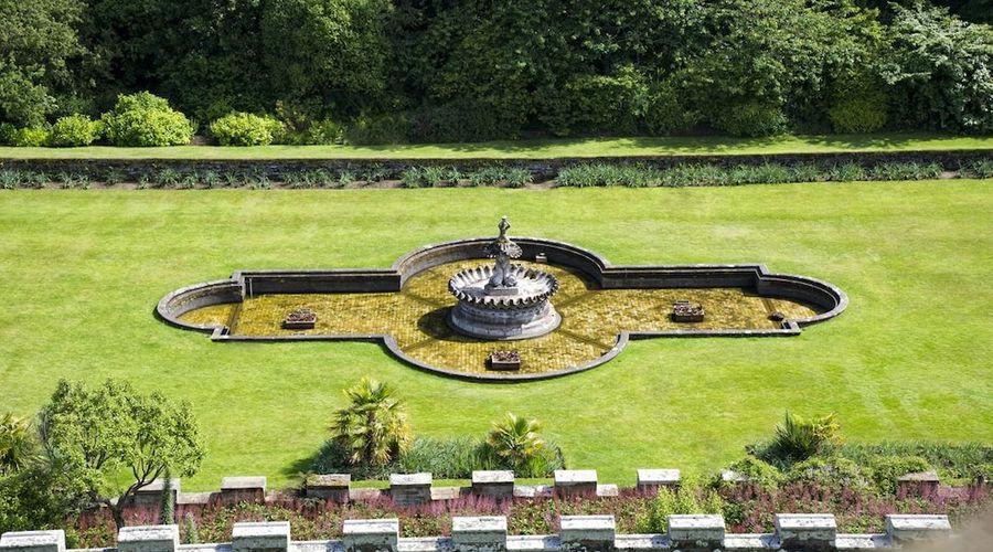 The Eisenhower Hotel at Culzean Castle-13 of 13 photos