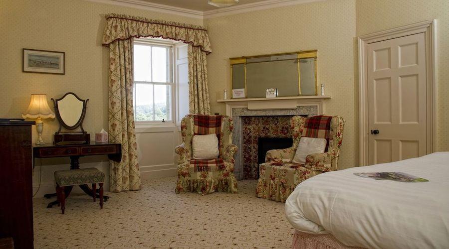 The Eisenhower Hotel at Culzean Castle-6 of 13 photos