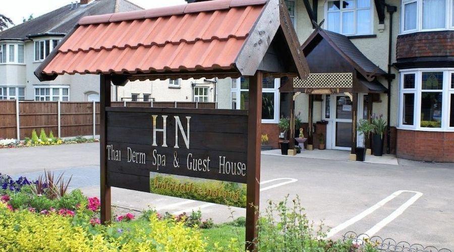 HN Thai Derm Spa & Guesthouse-80 of 82 photos