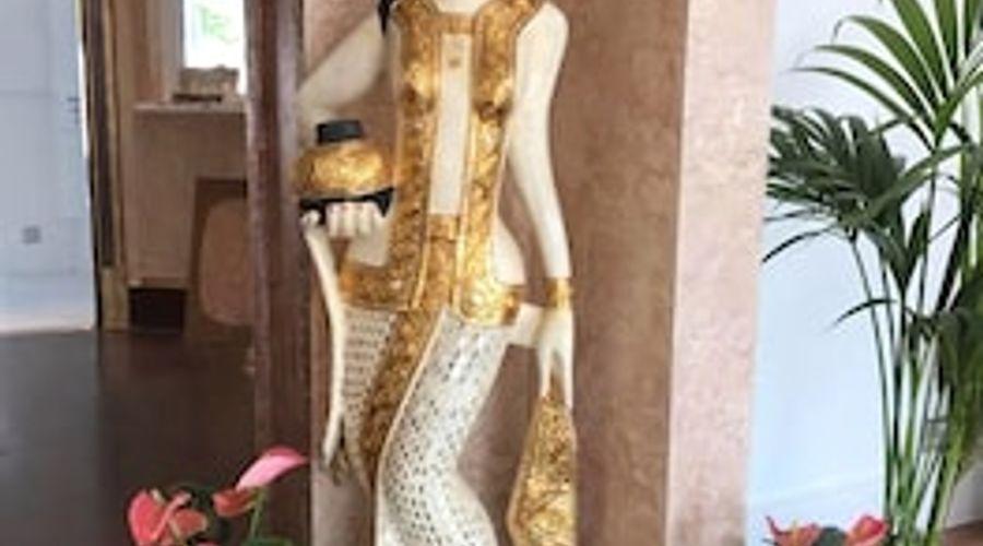 HN Thai Derm Spa & Guesthouse-77 of 82 photos