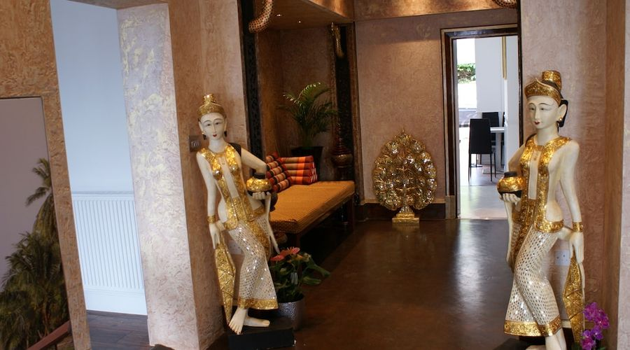 HN Thai Derm Spa & Guesthouse-1 of 82 photos