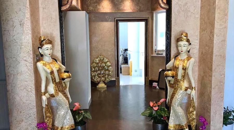 HN Thai Derm Spa & Guesthouse-74 of 82 photos