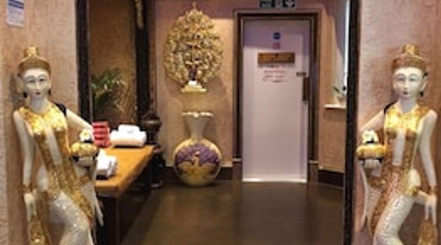 HN Thai Derm Spa & Guesthouse-71 of 82 photos