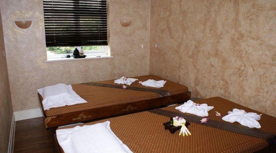 HN Thai Derm Spa & Guesthouse-52 of 82 photos