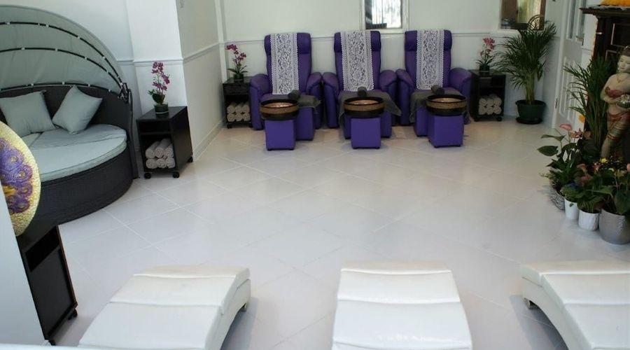 HN Thai Derm Spa & Guesthouse-48 of 82 photos