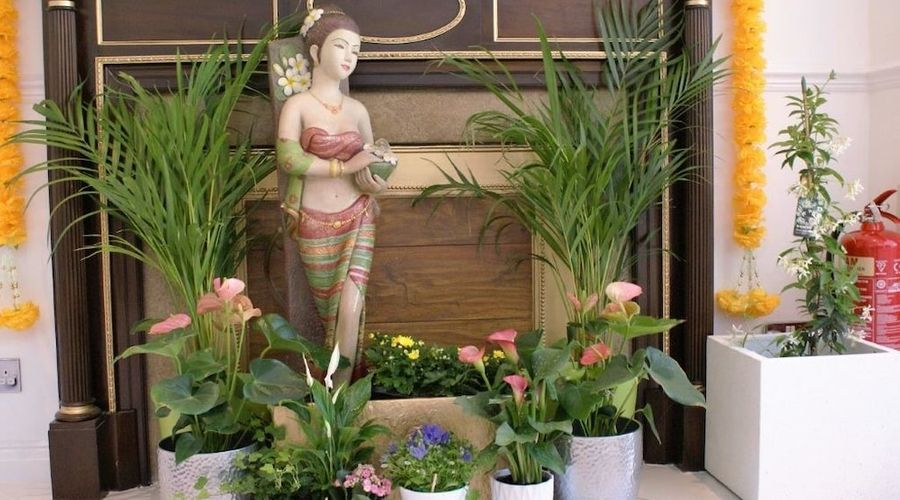 HN Thai Derm Spa & Guesthouse-42 of 82 photos
