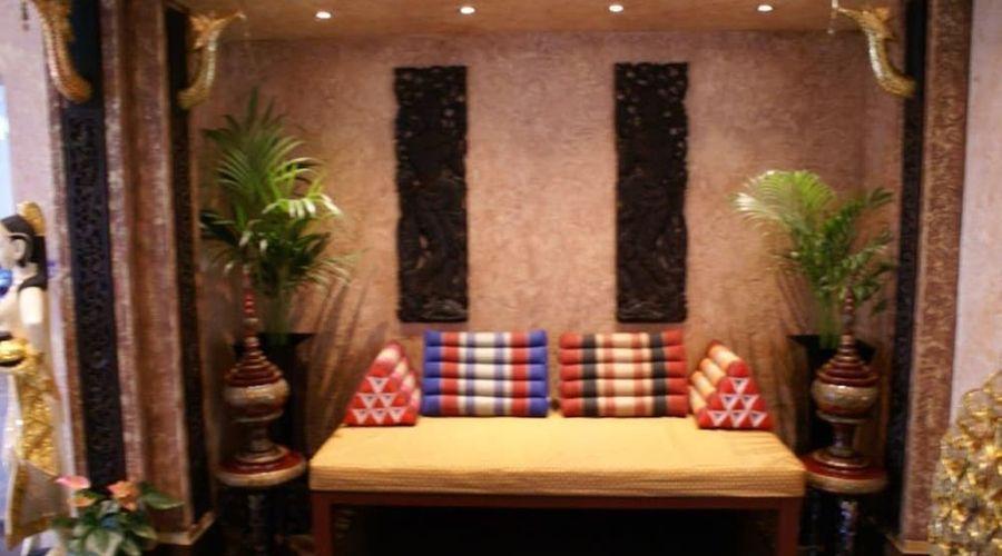 HN Thai Derm Spa & Guesthouse-72 of 82 photos