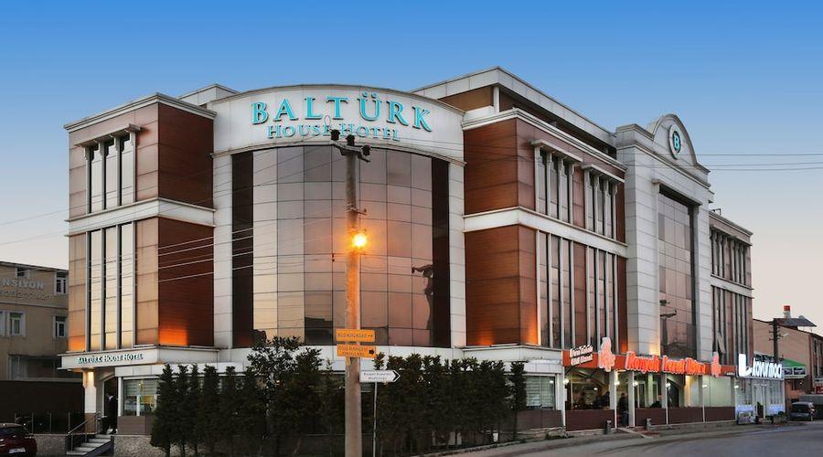 Balturk House Hotel-44 of 44 photos