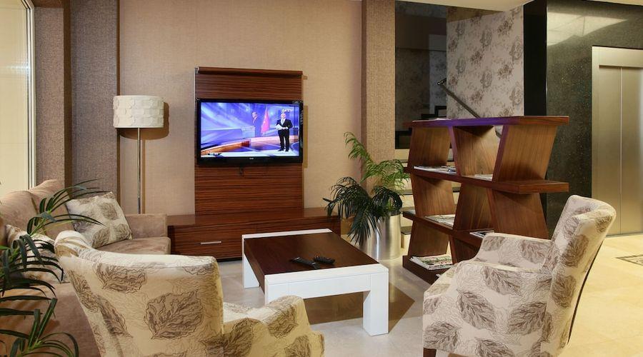 Balturk House Hotel-4 of 44 photos