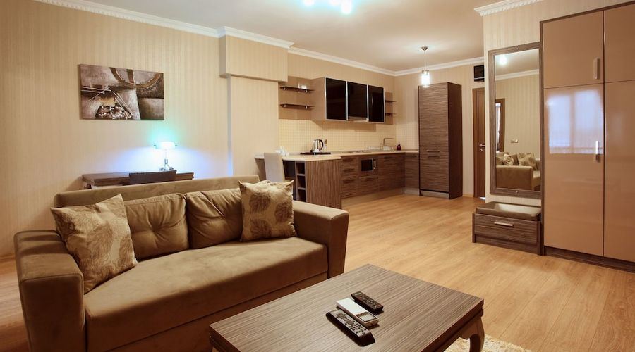 Balturk House Hotel-9 of 44 photos