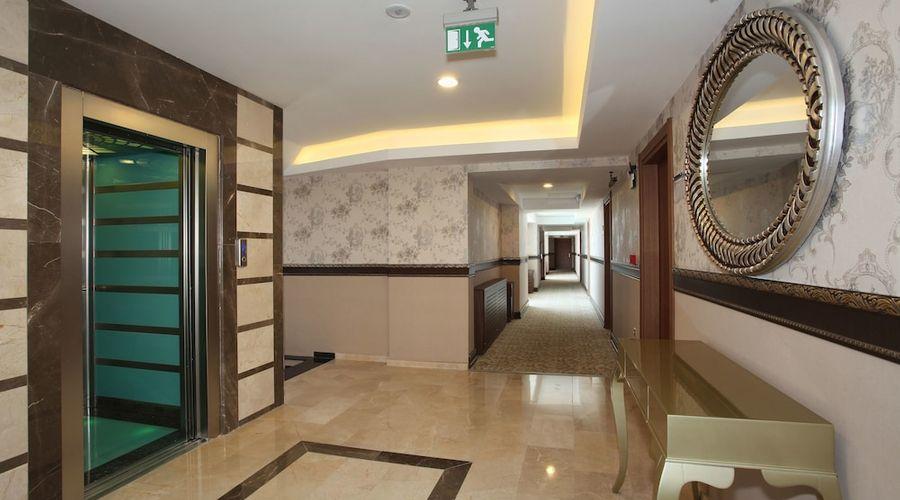 Balturk House Hotel-42 of 44 photos